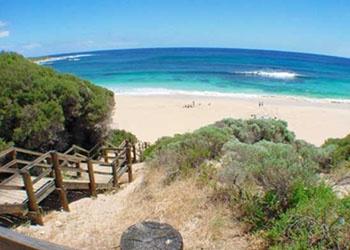 Yallingup Beach, West Australia