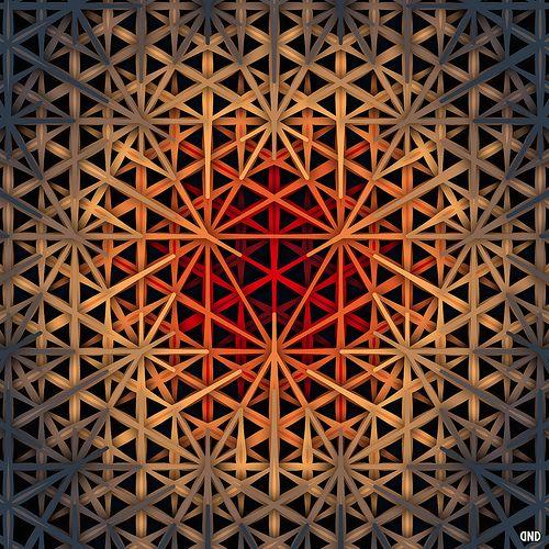 Pattern Inspiration: Daniele De Nigris   Abduzeedo Design Inspiration