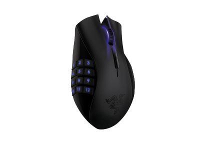Razer Naga Epic - Buy Gaming Grade Mice - Official Razer Online Store (United Kingdom)
