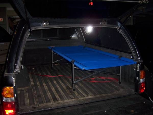 Cots For Truck Beds Google Search Truck Bed Pickup Camper