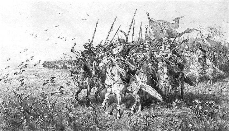 Pochod_Chmielnickiego.jpg (800×458) Kossak