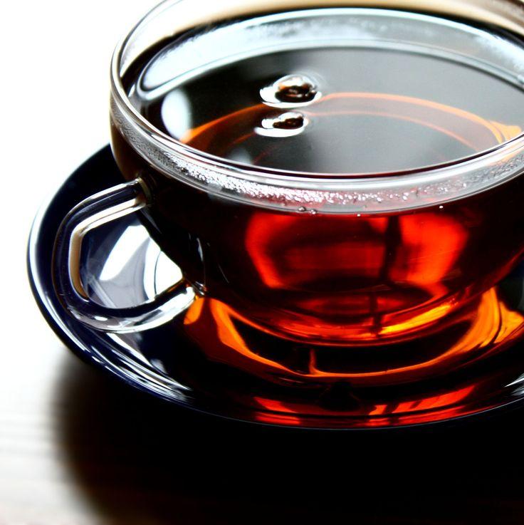 Μαύρο Τσάι με Βανίλια