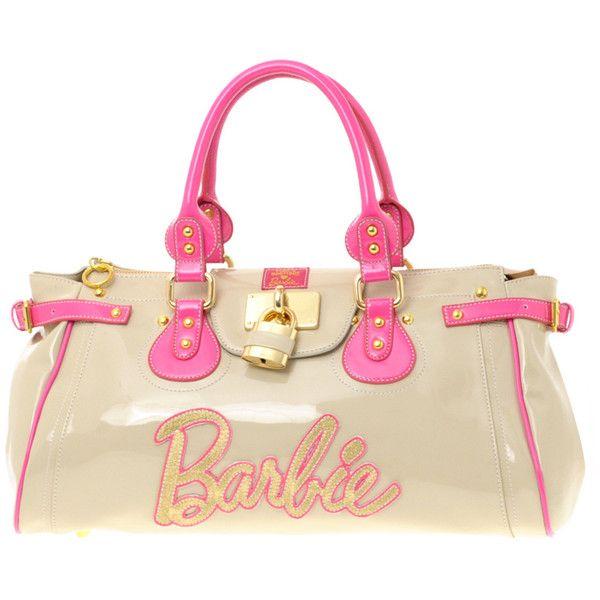 Barbie Patent Padlock Purse Barbieworld B ɑ ɓ ℰ ℴ Ṟℓᗪ Pinterest World And Boutique