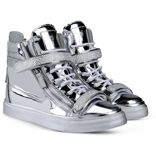 rs5083001 - Sneakers Women - Sneakers Women on Giuseppe Zanotti Design... (4,855 SAR) ❤ liked on Polyvore featuring shoes, sneakers, sapatos, josh shoes, giuseppe zanotti sneakers, giuseppe zanotti, giuseppe zanotti shoes and giuseppe zanotti trainers
