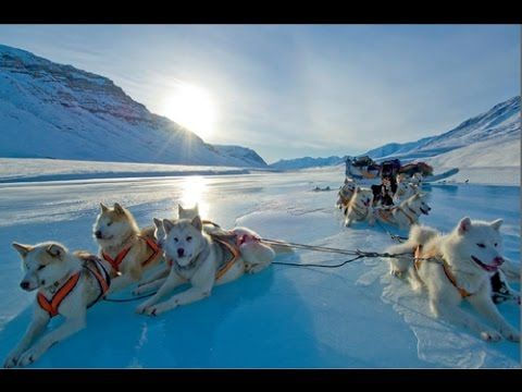 GREENLAND TOURISM - Tradition and Renewal