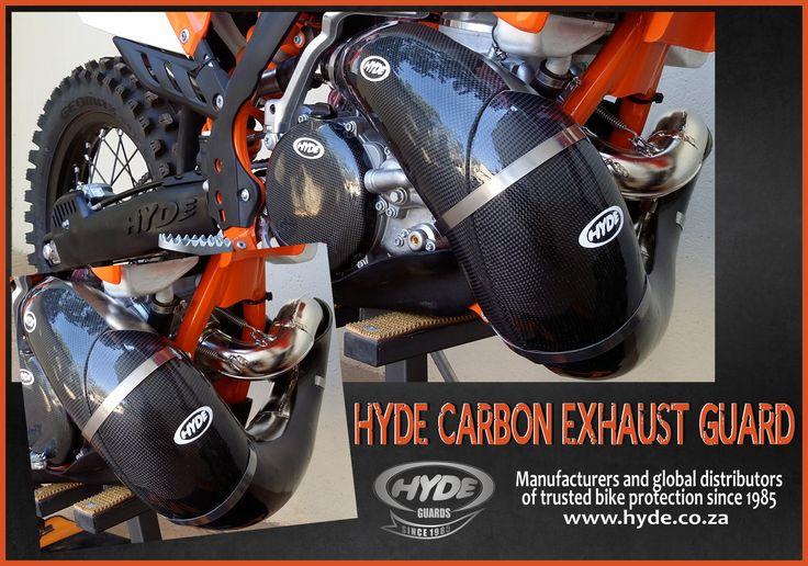#hydeguards #carbonfibre #carbonfiber #carbon #dirtbikes #ktm #motorcycle