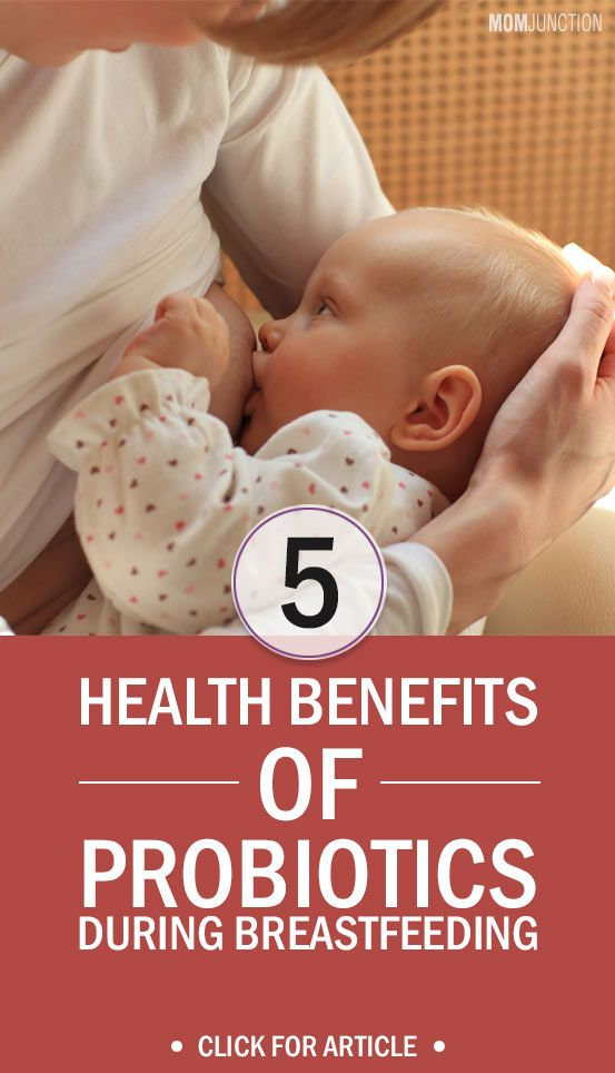 In recent times breastfeeding women have known goodness of probiotics . But, probiotics during breastfeeding considered safe? Read here its 5 health benefits