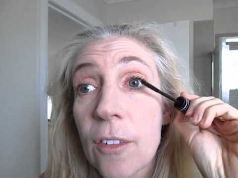 Younique's fabulous 3D Mascara - Gel- Fiber - Gel three quick easy steps to WONDERFUL lashes - with Paula