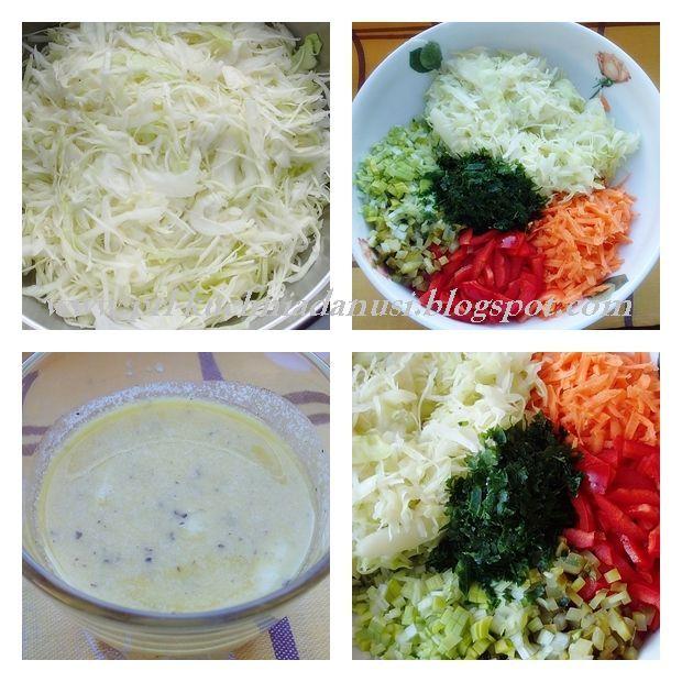 Blog kulinarny z tradycyjną kuchnią.