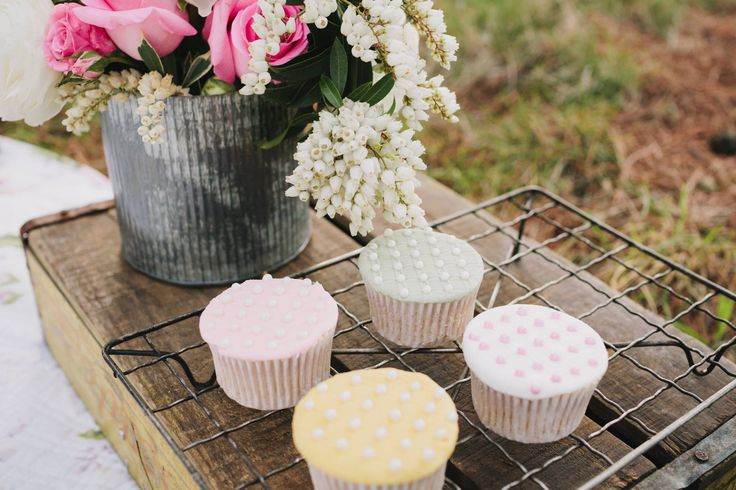 My Sweet Alice - quilted vanilla cupcakes. Canberra ACT. www.mysweetalice.com.au