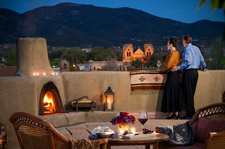 1000 Images About Santa Fe Style On Pinterest Western