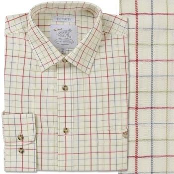 Tidworth Classic Country Shirt