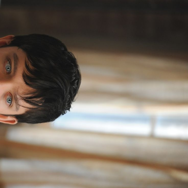 "Asa Butterfield in ""Ten Thousand Saints."" Photo courtesy of Screen Media Films.-Wmag"