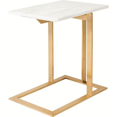 marble gold base side table/end table/night stand, View marble end table, Champion Product Details from Champion (Shenzhen) Import & Export Co., Limited on Alibaba.com