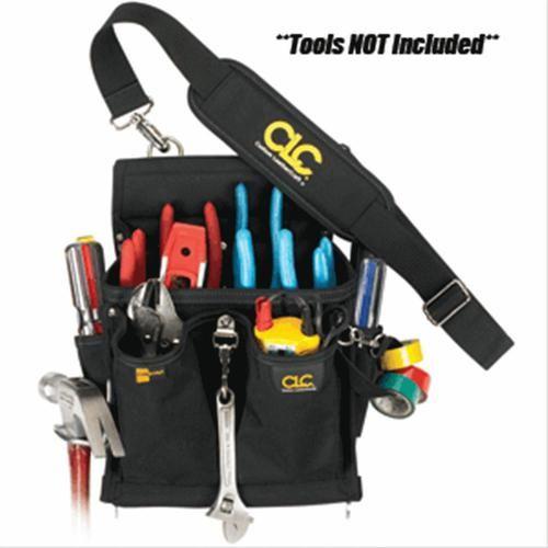 CLC 5508 20 Pocket Pro Electricians Tool Pouch