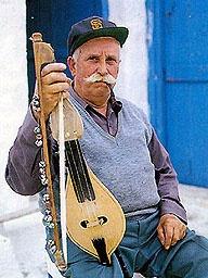 http://newmusic.mynewsportal.net - The Lyra, Karpathos, Folk Music...