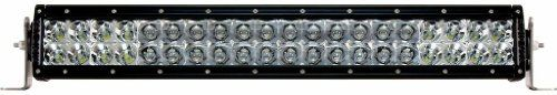 Rigid Industries 120312 ESeries 20 LED SpotFlood Combo Light Bar >>> You can find more details by visiting the affiliate link Amazon.com.