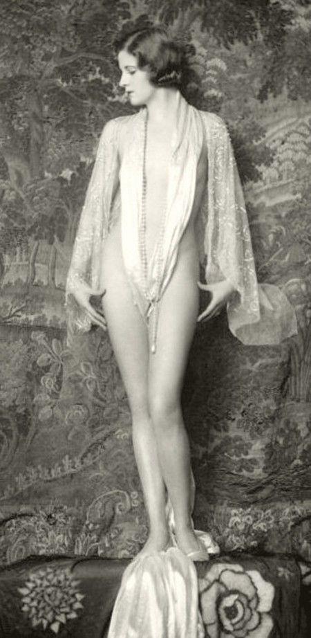 Ziegfeld Girl: Olive Brady