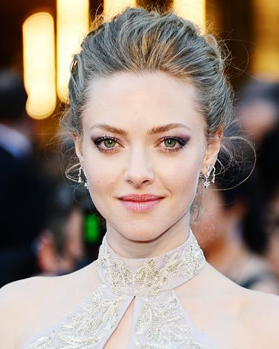 Are not amanda seyfried blonde hair are