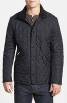 Men's Barbour 'Chelsea' Regular Fit Quilted Jacket