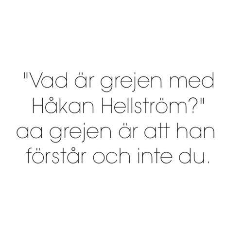 Håkan<3