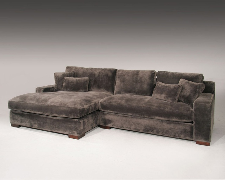 18 Best Images About Oversized Sofas And Couches On