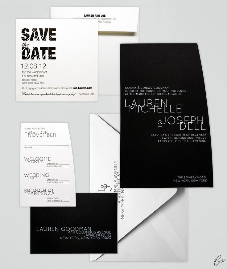 Luxury Wedding Invitations By Ceci New York: 91 Best Images About Ceci Johnson, Invitation Designer