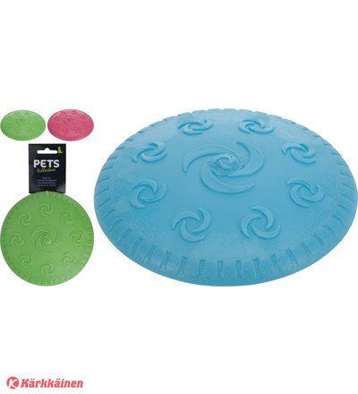 2,50 EUR | Koiran frisbee 15cm