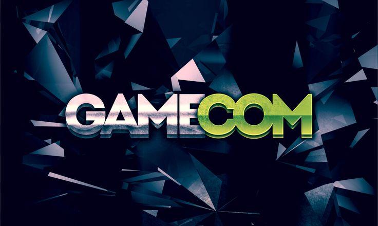 Check out our latest logo design for GameCom.  Get your logo designed at http://octagonlab.com/logo