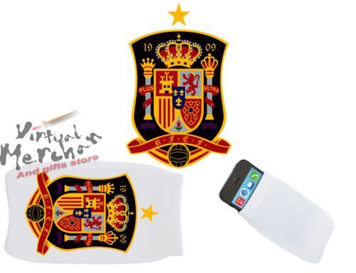 FUNDA MÓVIL SELECCION ESPAÑOLA mundial case mobile movil calcetin personalizada   eBay