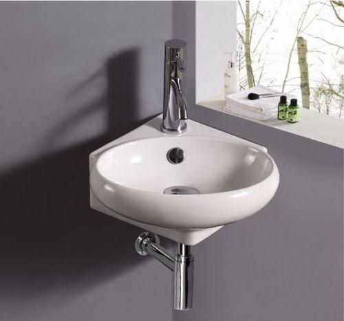 78 ideen zu eckwaschbecken auf pinterest kleine. Black Bedroom Furniture Sets. Home Design Ideas