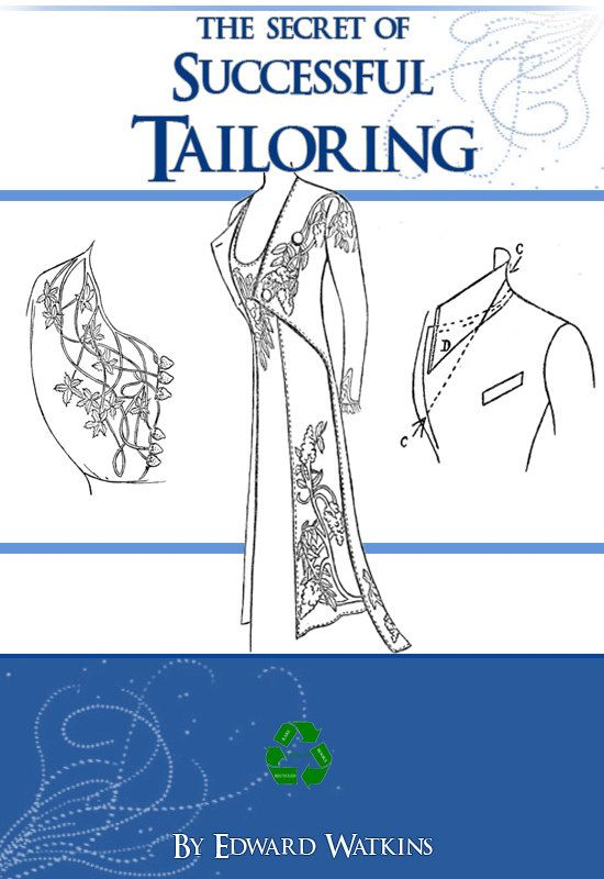 Design Your Own Clothes with The SECRET of by HowToBooks on Etsy
