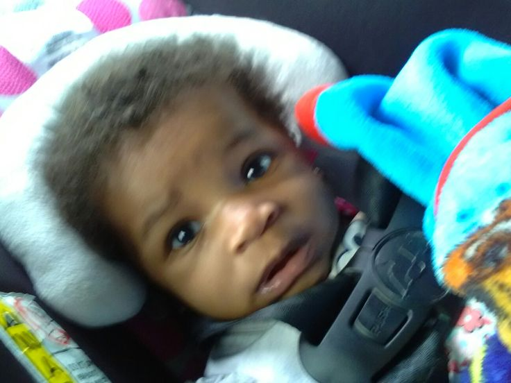Pin by Theyenvvy_ashanti on cute   Baby niece, Baby, Baby face