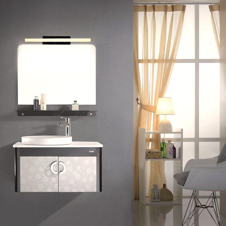 Schutzart Badezimmer Lampe Led Bad Spiegel Leuchte Badezimmer