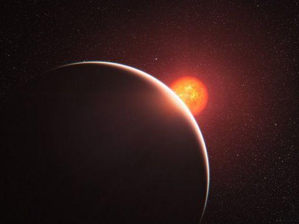 Alerta: Entr, Ajudam Cientista, Fim Da Terra, Terra Ajudam, Pista Sobr, Dão Pista, Sobr Fim, Bela Imagenes, Exoplaneta Dão