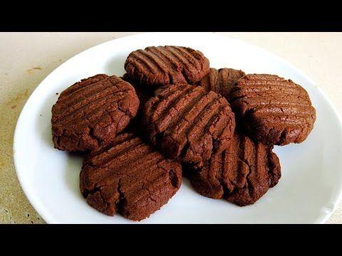 Nutellakakor med 3 ingredienser | Tidningen Hembakat