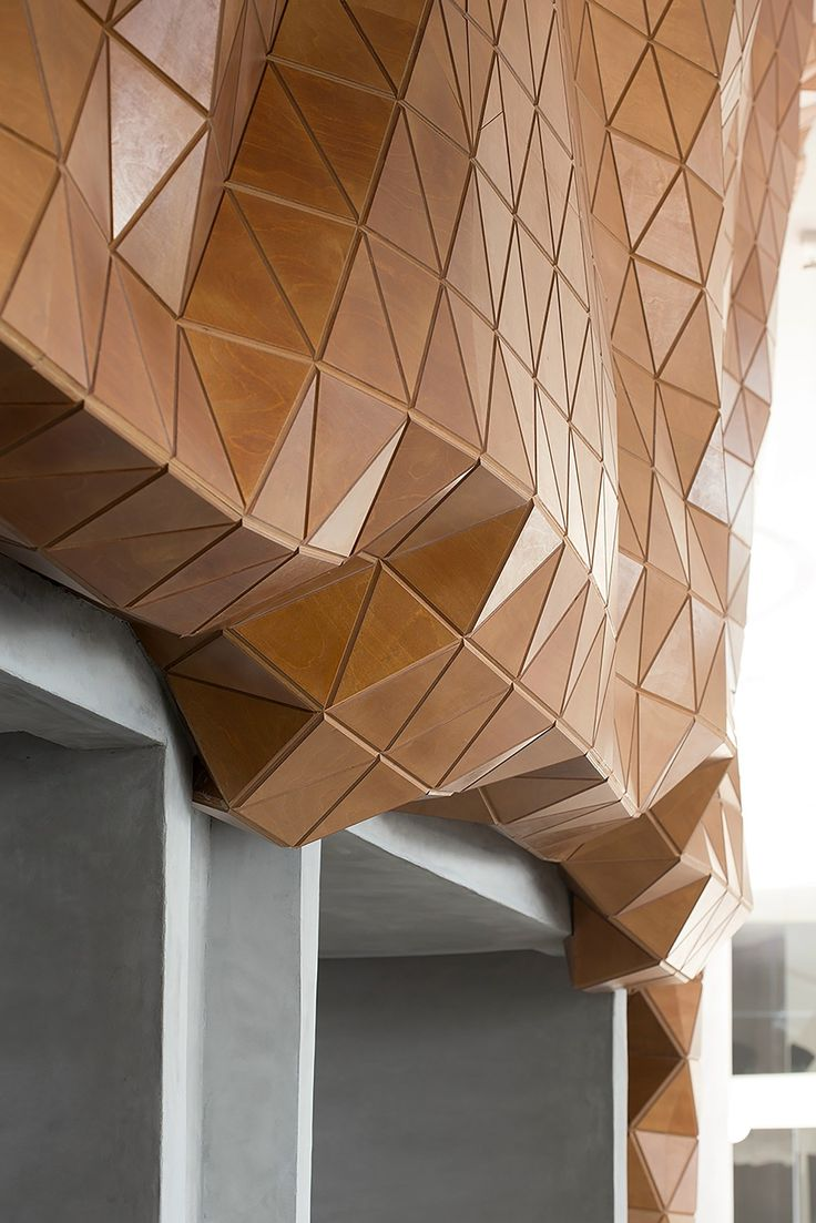 Wood-Skin® Milano and MIT Boston present 'Programmable Furniture' #wood