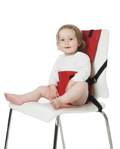 ... A Table With Built In Baby Seat By Toa Ringyo. See More. BABY SEAT