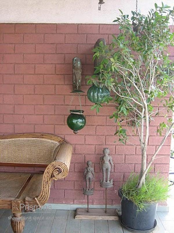 Indian Home Garden Ideas Elegant Zen Style Balcony Garden Home