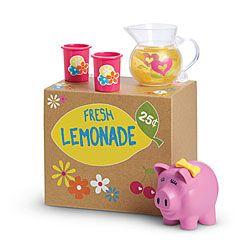 how to make american lemonade