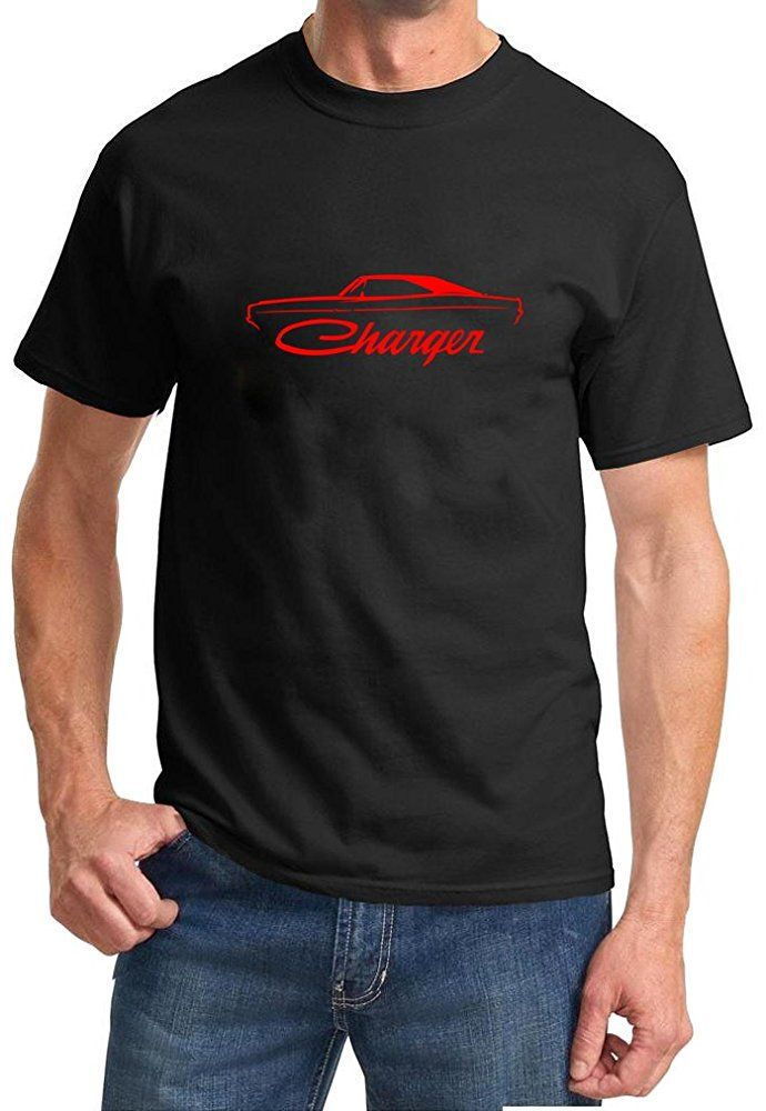 117983ce 1968-70 Dodge Charger Classic Color Design Tshirt [tUnisex_00108 ...