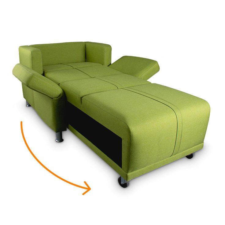 M s de 25 ideas incre bles sobre sof cama en pinterest for Sofa cama economico