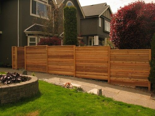 other fences quality custom cedar fencing