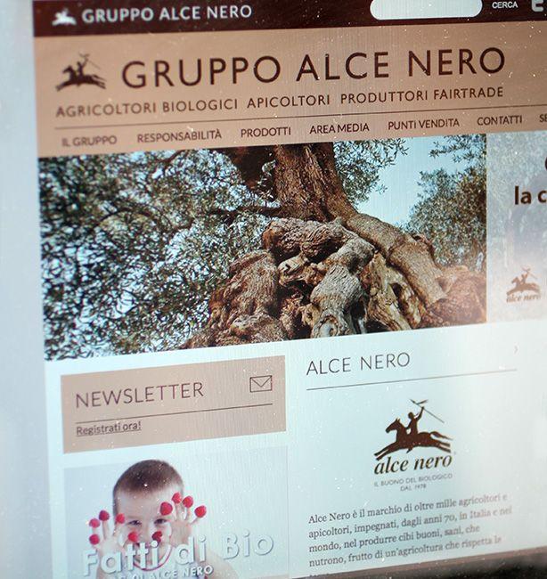 Alce Nero | http://www.ilpastonudo.it/castadiva/il-cibo-degli-dei/alce-nero/