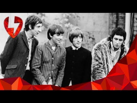 ▶ The Who - I Can See For Miles - YouTube