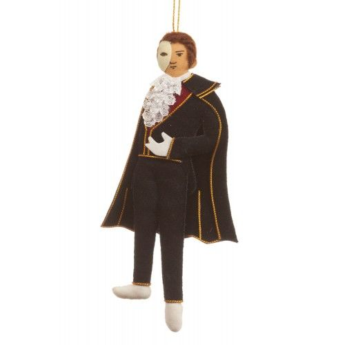 Phantom of the Opera Christmas Decoration | Phantom of the ...