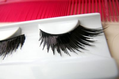 #eyelashes