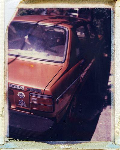SIGHTINGS - JNC on the Streets - Japanese Nostalgic Car