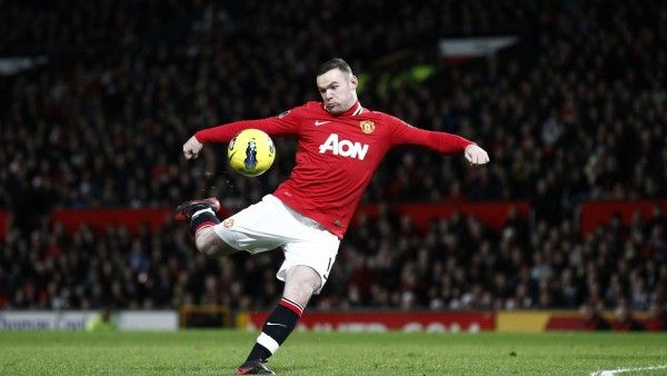 Wayne Rooney Wallpapers - Free Wayne Rooney Wallpapers, Wayne Rooney Pictures, Wayne Rooney Photos collection for your desktop.