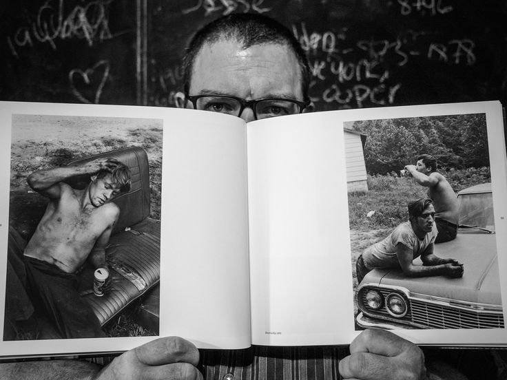 Streethunters Bookshelf: William Gedney's 'Only The Lonely' - Street Hunters